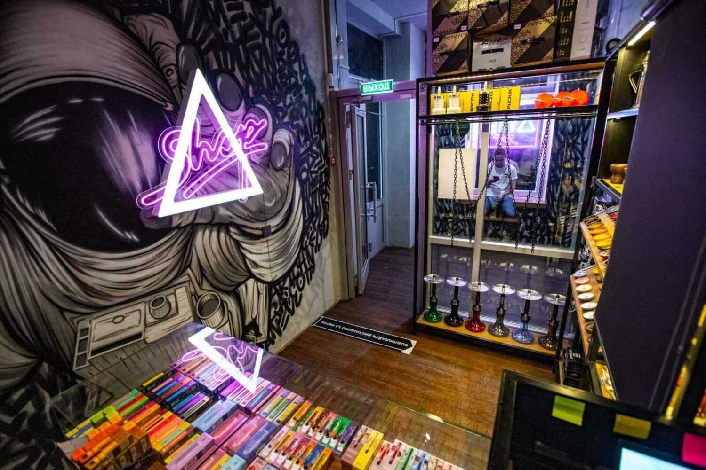 DUT SHOP: небанальный магазин с premium-обслуживанием